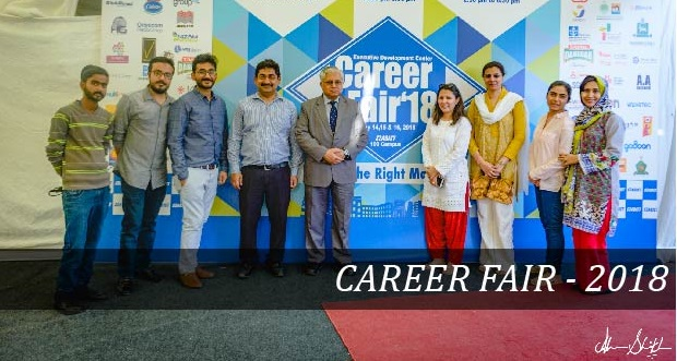Career Fair 2018